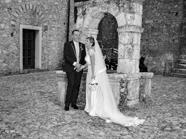 Il matrimonio di Federico e Anna a Cosenza, Cosenza 11