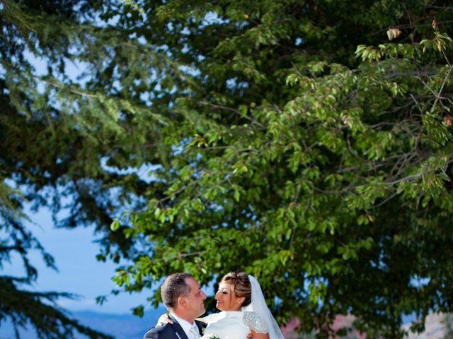 Il matrimonio di Federico e Anna a Cosenza, Cosenza 12
