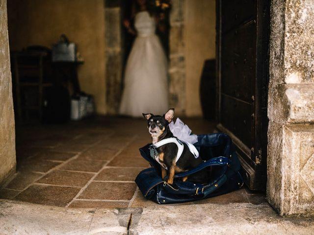 Il matrimonio di Marian e Valentina a Santo Stefano di Sessanio, L'Aquila 22