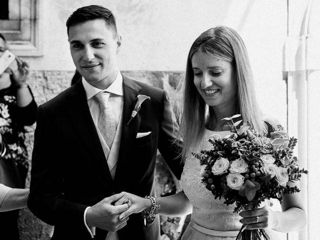 Il matrimonio di Marian e Valentina a Santo Stefano di Sessanio, L'Aquila 31