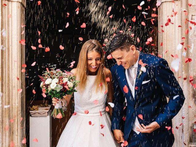 Il matrimonio di Marian e Valentina a Santo Stefano di Sessanio, L'Aquila 37