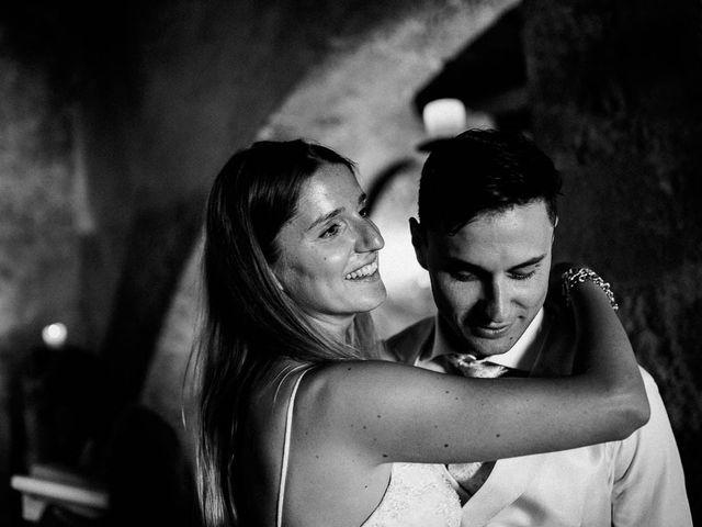 Il matrimonio di Marian e Valentina a Santo Stefano di Sessanio, L'Aquila 48