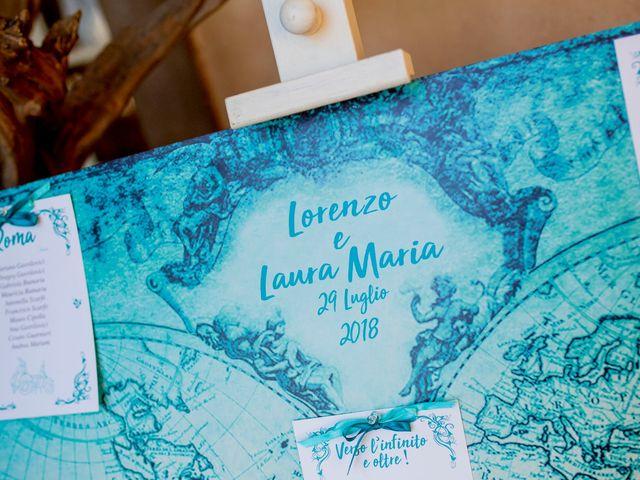 Il matrimonio di Lorenzo e Laura a Mapello, Bergamo 6