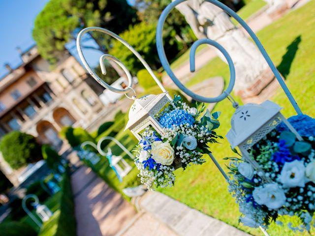Il matrimonio di Lorenzo e Laura a Mapello, Bergamo 10