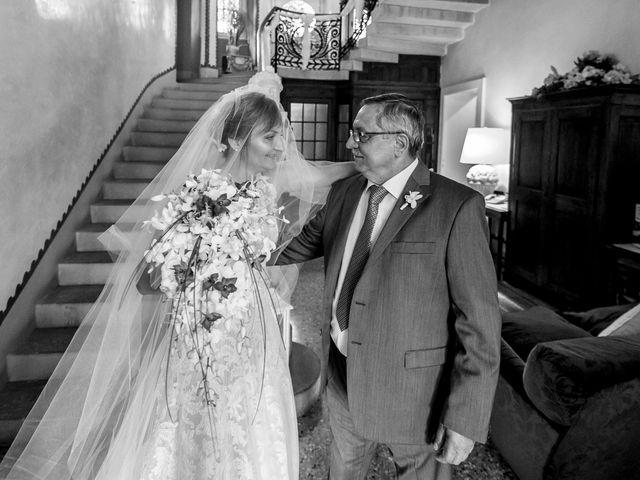 Il matrimonio di Lorenzo e Laura a Mapello, Bergamo 22