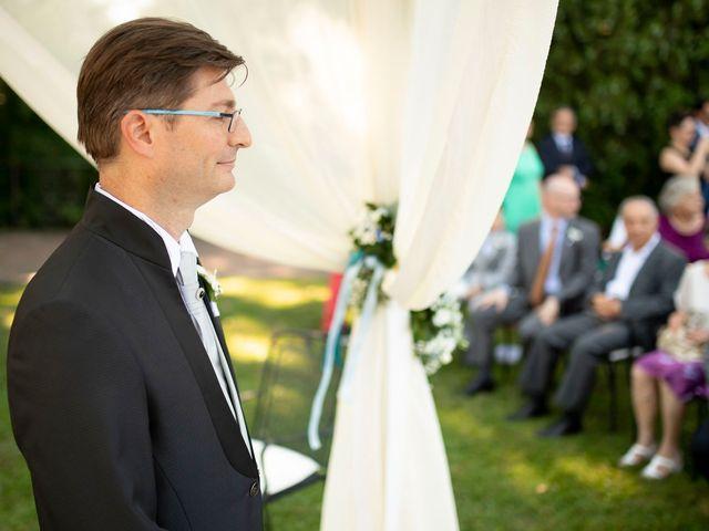 Il matrimonio di Lorenzo e Laura a Mapello, Bergamo 26