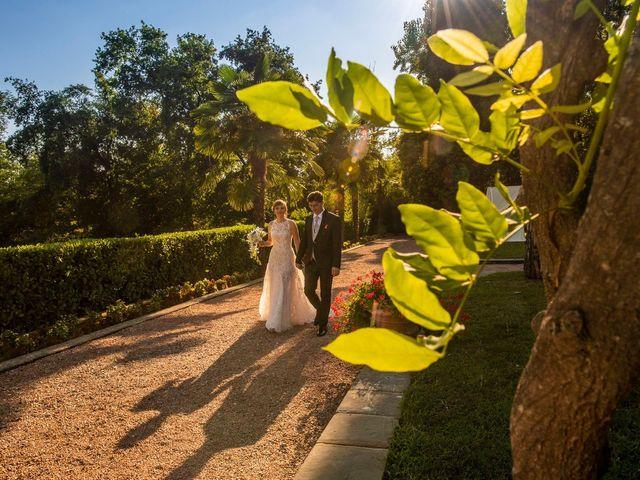Il matrimonio di Lorenzo e Laura a Mapello, Bergamo 45