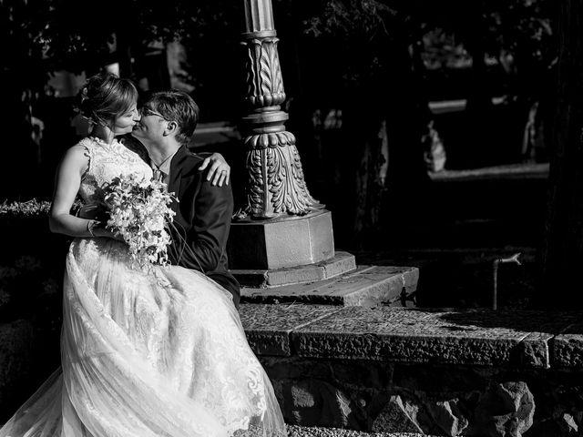 Il matrimonio di Lorenzo e Laura a Mapello, Bergamo 2