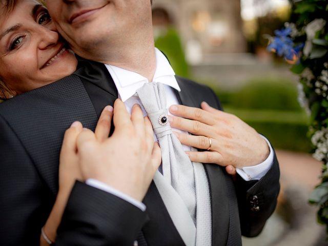 Il matrimonio di Lorenzo e Laura a Mapello, Bergamo 55