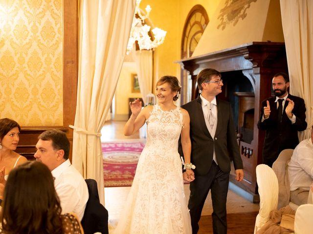 Il matrimonio di Lorenzo e Laura a Mapello, Bergamo 58