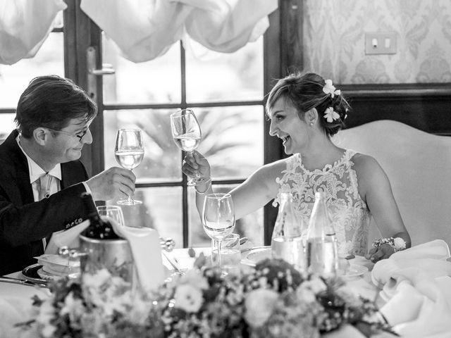 Il matrimonio di Lorenzo e Laura a Mapello, Bergamo 59