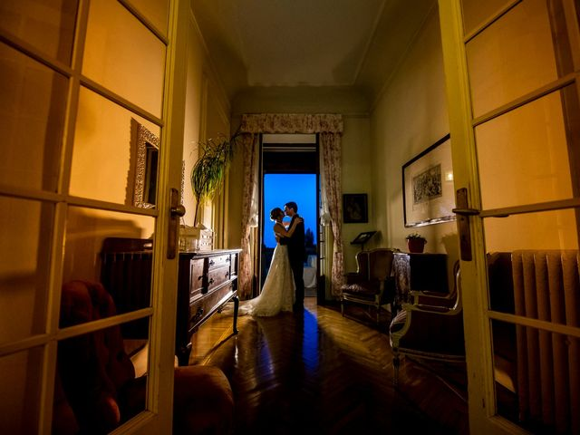 Il matrimonio di Lorenzo e Laura a Mapello, Bergamo 61
