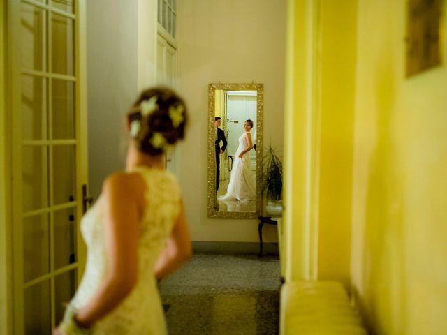 Il matrimonio di Lorenzo e Laura a Mapello, Bergamo 62