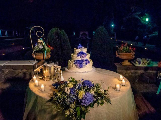 Il matrimonio di Lorenzo e Laura a Mapello, Bergamo 64