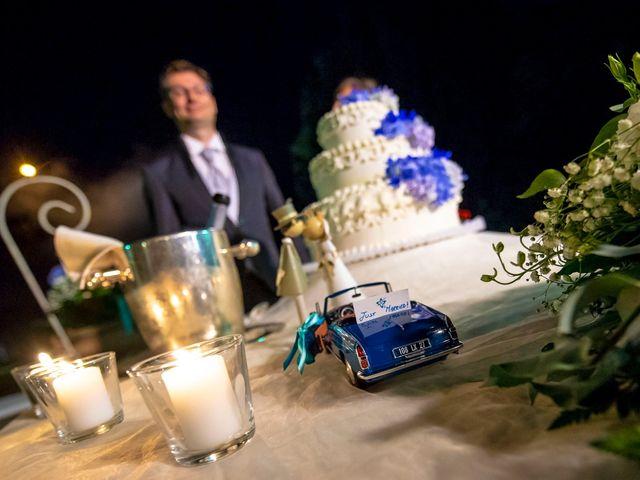 Il matrimonio di Lorenzo e Laura a Mapello, Bergamo 67