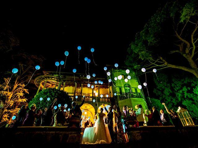 Il matrimonio di Lorenzo e Laura a Mapello, Bergamo 68