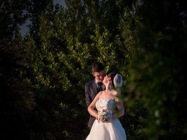 Il matrimonio di Davide e Chiara a Cupra Marittima, Ascoli Piceno 4