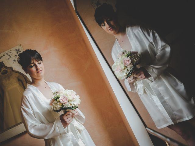Il matrimonio di Davide e Chiara a Cupra Marittima, Ascoli Piceno 7