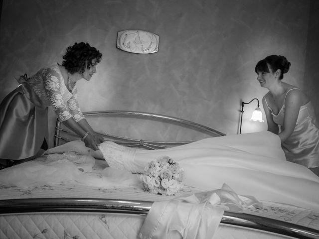 Il matrimonio di Davide e Chiara a Cupra Marittima, Ascoli Piceno 8