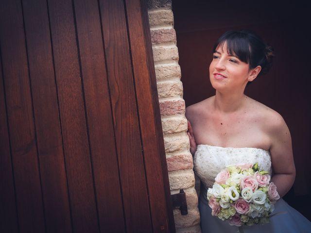 Il matrimonio di Davide e Chiara a Cupra Marittima, Ascoli Piceno 10