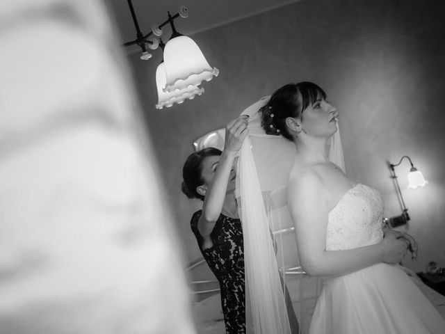 Il matrimonio di Davide e Chiara a Cupra Marittima, Ascoli Piceno 11