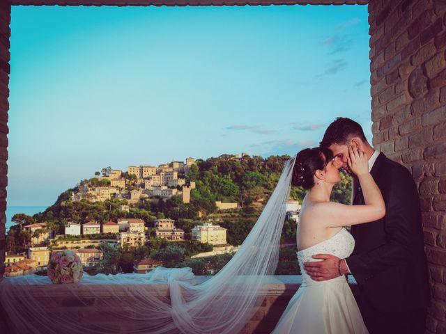 Il matrimonio di Davide e Chiara a Cupra Marittima, Ascoli Piceno 14