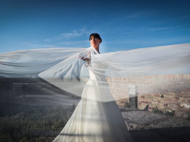 Il matrimonio di Davide e Chiara a Cupra Marittima, Ascoli Piceno 19