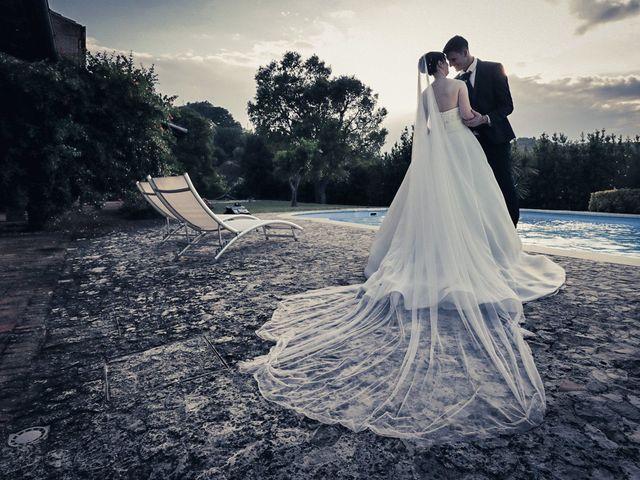 Il matrimonio di Davide e Chiara a Cupra Marittima, Ascoli Piceno 1