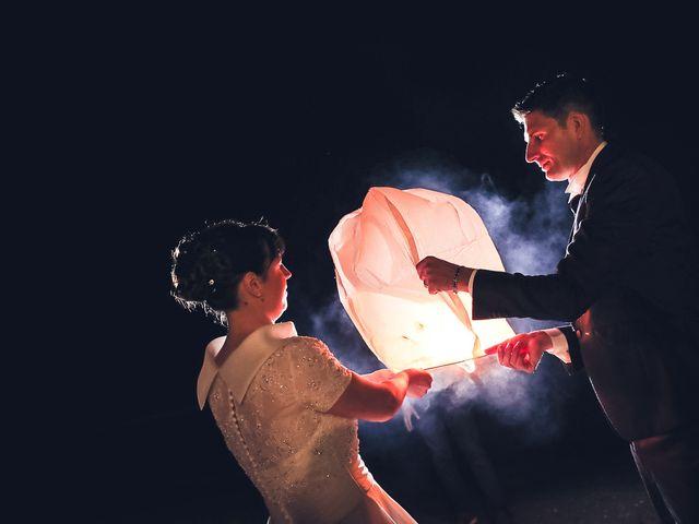Il matrimonio di Davide e Chiara a Cupra Marittima, Ascoli Piceno 20