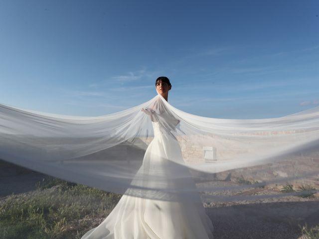 Il matrimonio di Davide e Chiara a Cupra Marittima, Ascoli Piceno 24