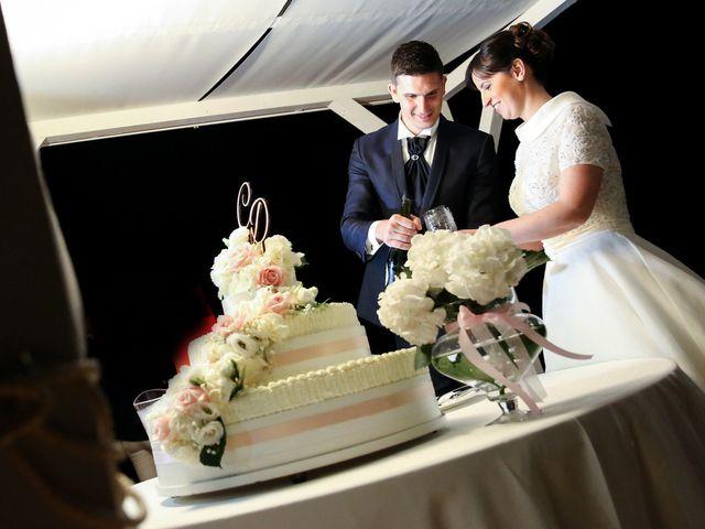 Il matrimonio di Davide e Chiara a Cupra Marittima, Ascoli Piceno 28