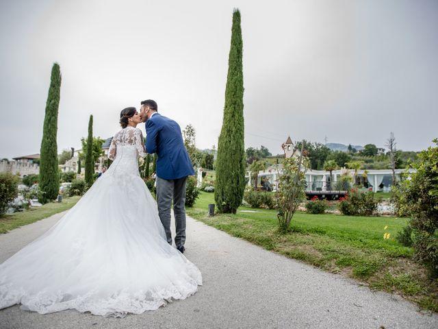 Il matrimonio di Giuseppe e Maria a Santa Maria a Vico, Caserta 8