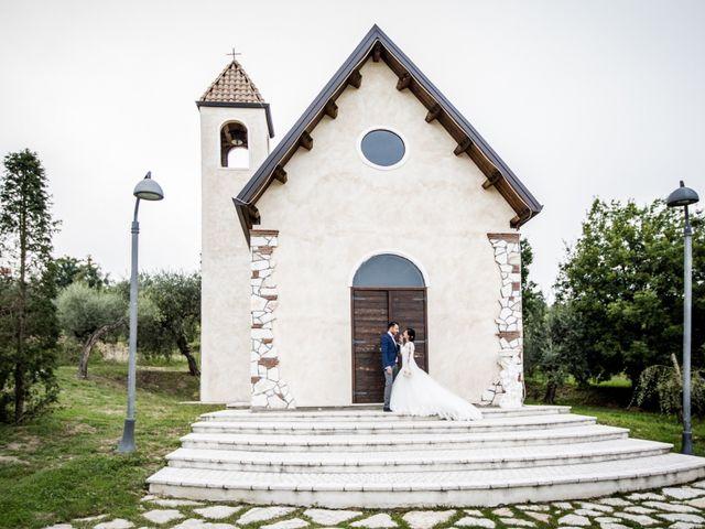 Il matrimonio di Giuseppe e Maria a Santa Maria a Vico, Caserta 14