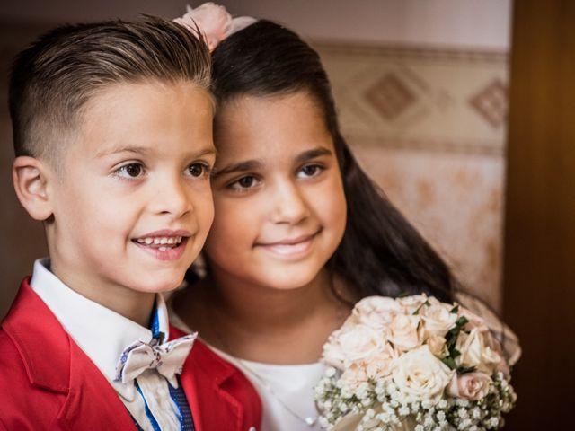 Il matrimonio di Giuseppe e Maria a Santa Maria a Vico, Caserta 19