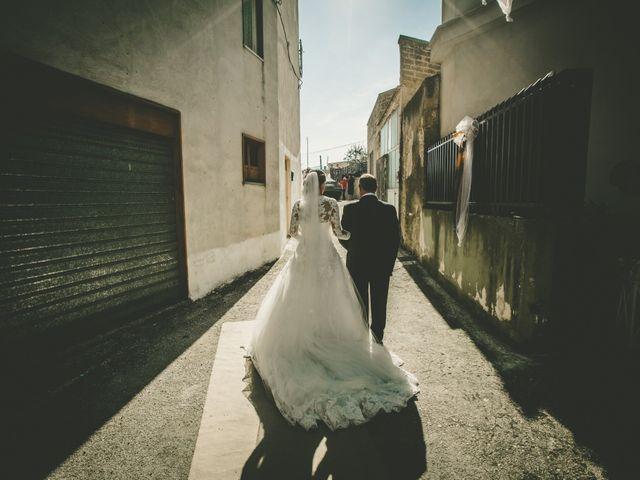 Il matrimonio di Giuseppe e Maria a Santa Maria a Vico, Caserta 21