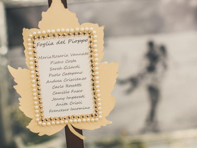 Il matrimonio di Giuseppe e Maria a Santa Maria a Vico, Caserta 24