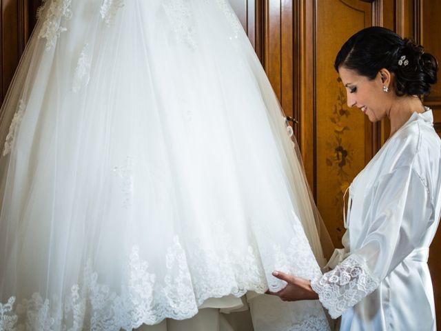 Il matrimonio di Giuseppe e Maria a Santa Maria a Vico, Caserta 28