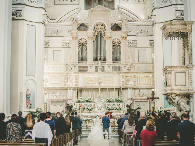 Il matrimonio di Giuseppe e Maria a Santa Maria a Vico, Caserta 30
