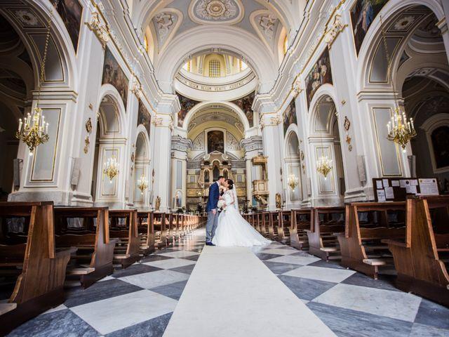 Il matrimonio di Giuseppe e Maria a Santa Maria a Vico, Caserta 44