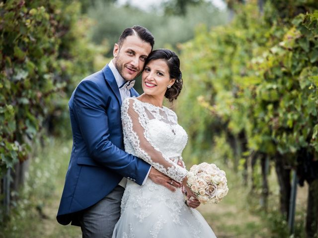 Il matrimonio di Giuseppe e Maria a Santa Maria a Vico, Caserta 46