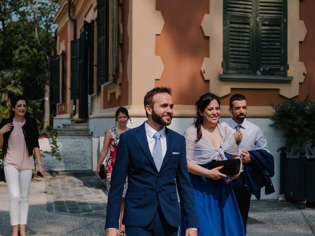 Il matrimonio di Daniele e Gaia a Rapallo, Genova 11