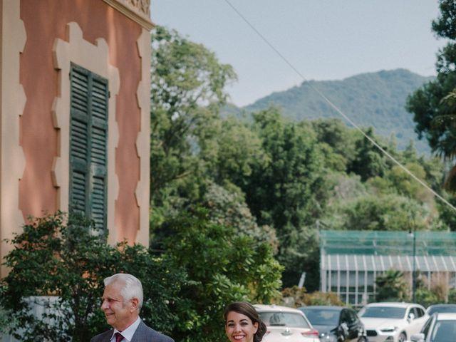 Il matrimonio di Daniele e Gaia a Rapallo, Genova 15