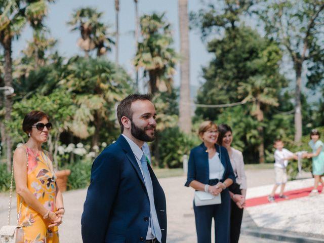 Il matrimonio di Daniele e Gaia a Rapallo, Genova 16