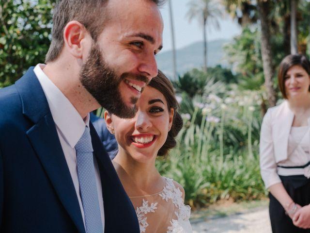 Il matrimonio di Daniele e Gaia a Rapallo, Genova 19
