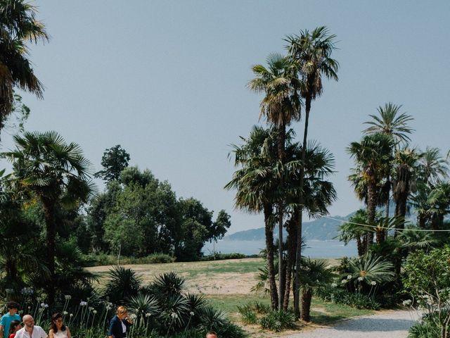 Il matrimonio di Daniele e Gaia a Rapallo, Genova 20
