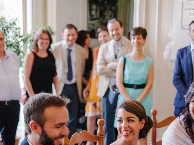Il matrimonio di Daniele e Gaia a Rapallo, Genova 22
