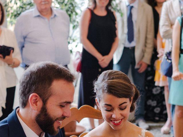 Il matrimonio di Daniele e Gaia a Rapallo, Genova 23