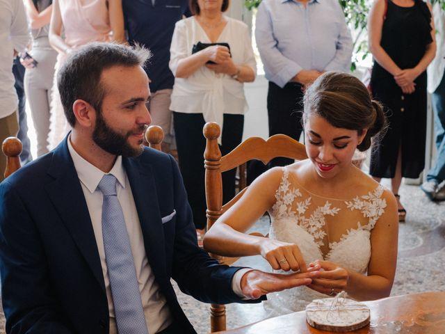 Il matrimonio di Daniele e Gaia a Rapallo, Genova 24