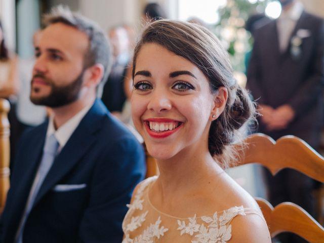 Il matrimonio di Daniele e Gaia a Rapallo, Genova 25