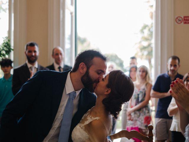 Il matrimonio di Daniele e Gaia a Rapallo, Genova 26